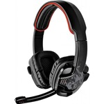 Наушники TRUST GXT 340 7.1 Surround Gaming Headset (19116)
