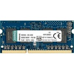 Оперативная память KINGSTON 2 GB SO-DIMM DDR3 1333 MHz (KVR13S9S6/2)