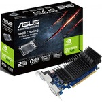 Видеокарта ASUS GeForce GT730 2048Mb DDR5 (GT730-SL-2GD5-BRK)