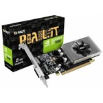 Видеокарта PALIT GeForce GT1030 2Gb DDR5 (NE5103000646-1080F)