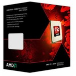 Процессор AMD X8 FX-8320 (FD8320FRHKBOX)