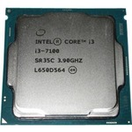 Процессор INTEL Core i3 7100 Tray (CM8067703014612)