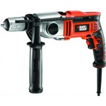 Дрель Black+Decker KR8542K