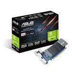 Видеокарты Asus GeForce GT 710 2GB GDDR5 (GT710-SL-2GD5-BRK)