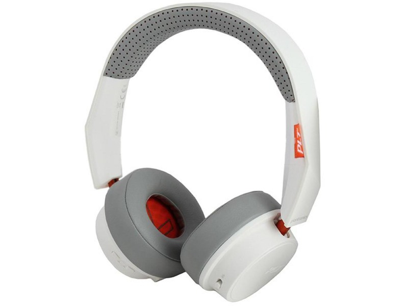 Наушники PLANTRONICS BACKBEAT 500 white (207840-01) - купить в ... 4bad5a7d3ee9e